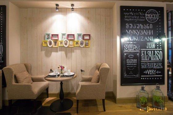 Ресторан Хинкальная - фотография 14