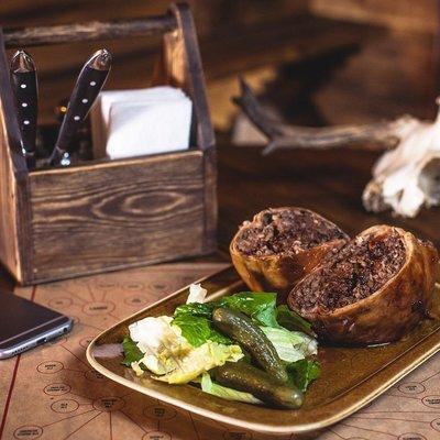 Ресторан Джек Лондон - фотография 4