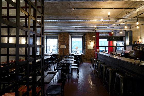 Ресторан Винный шкаф - фотография 5