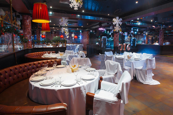 Ресторан Честерфилд - фотография 4