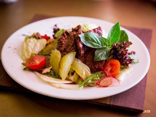 Ресторан Primavera - фотография 11