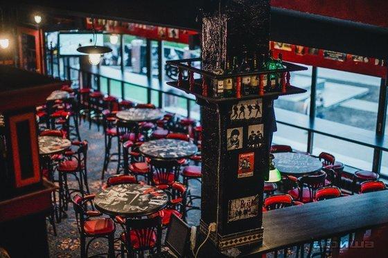 Ресторан Rockstar Bar - фотография 4
