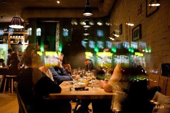 Ресторан Пигги - фотография 8