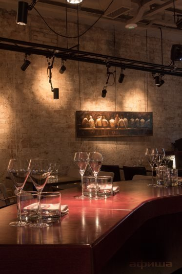 Ресторан Big Wine Freaks - фотография 6