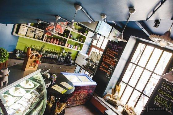 Ресторан Сметана - фотография 8