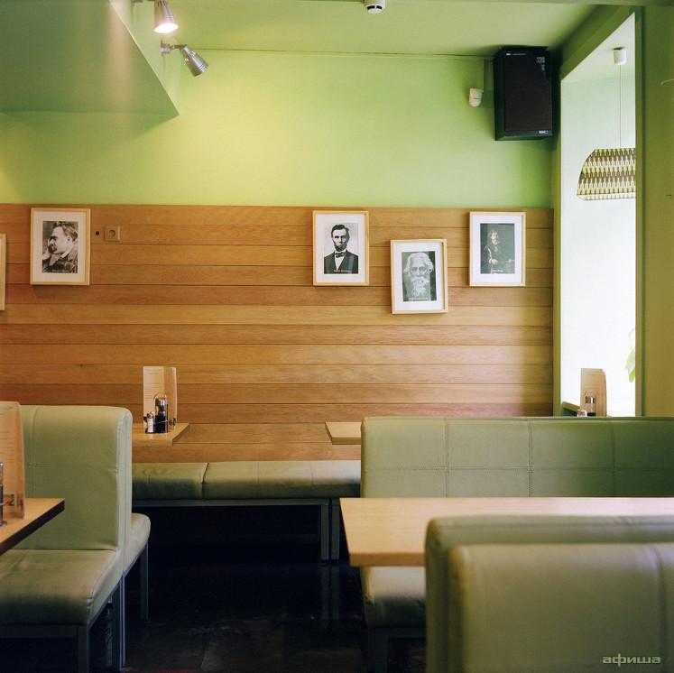 Ресторан Рада & K - фотография 12