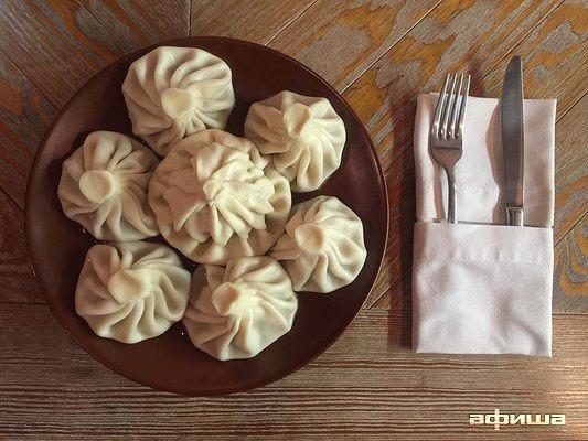 Ресторан Кинза-дза - фотография 9