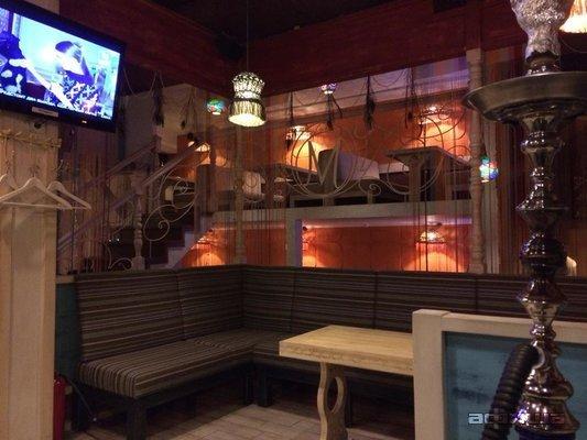 Ресторан Мамаджан - фотография 9