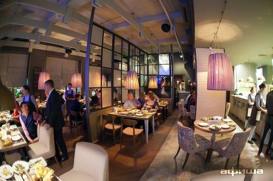 Ресторан Mama's - фотография 8