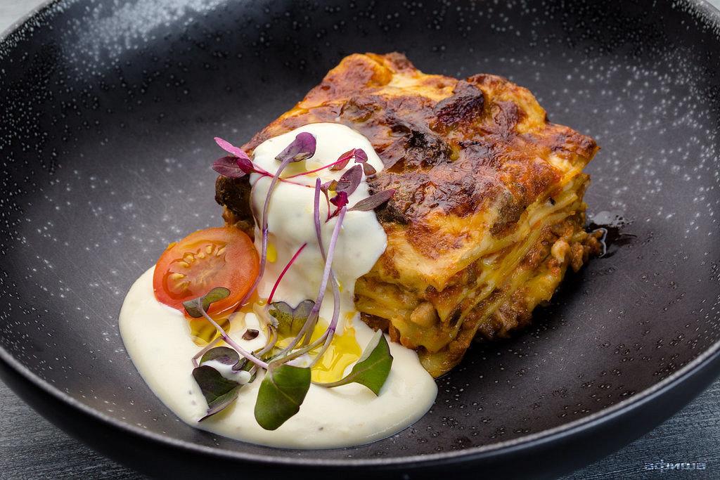 Ресторан La scarpetta - фотография 15