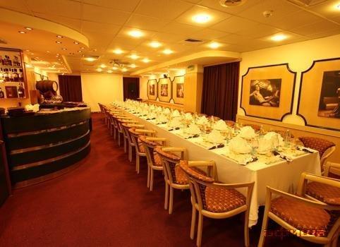 Ресторан Whisky - фотография 2