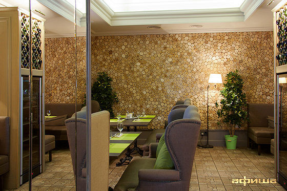 Ресторан Пиццариум - фотография 9