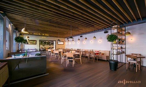 Ресторан Можно - фотография 28
