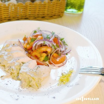 Ресторан Berlusconi - фотография 3
