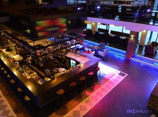Ресторан Mishkin & Mishkin - фотография 14