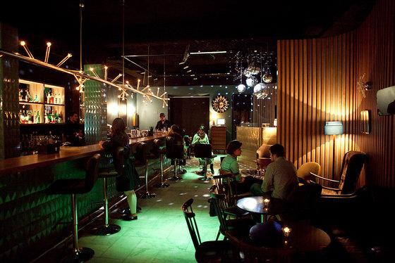 Ресторан Дом быта - фотография 9
