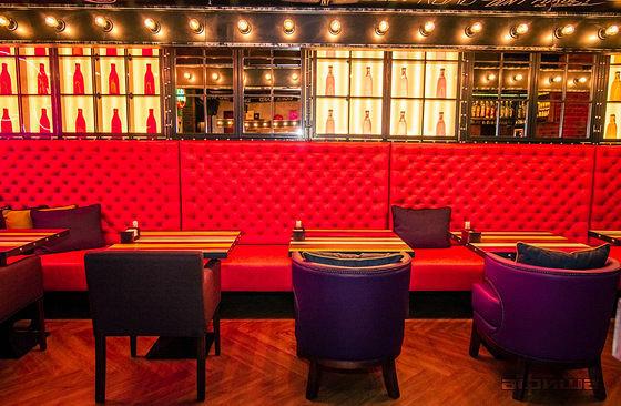 Ресторан Soho - фотография 4