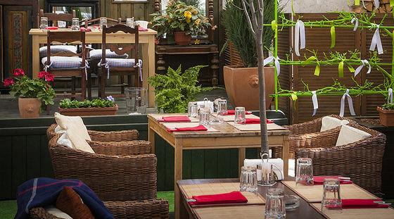 Ресторан Веранда у дачи - фотография 2