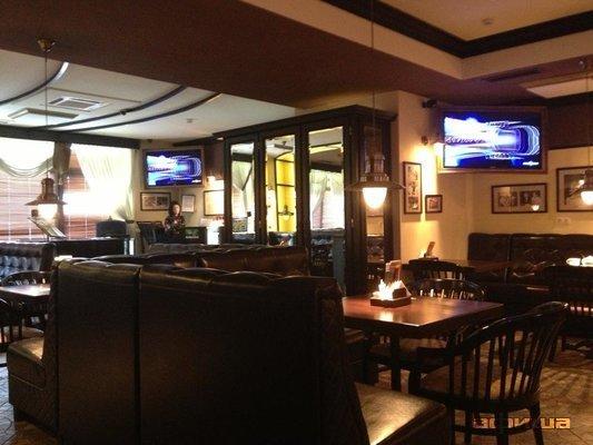 Ресторан Steakman - фотография 9