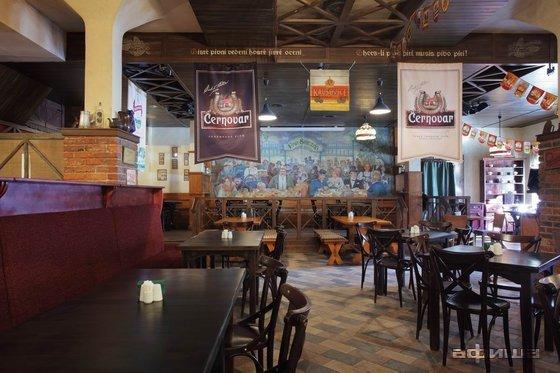 Ресторан Pan Smetan - фотография 5