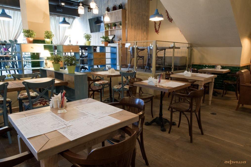 Ресторан Вареничная №1 - фотография 10