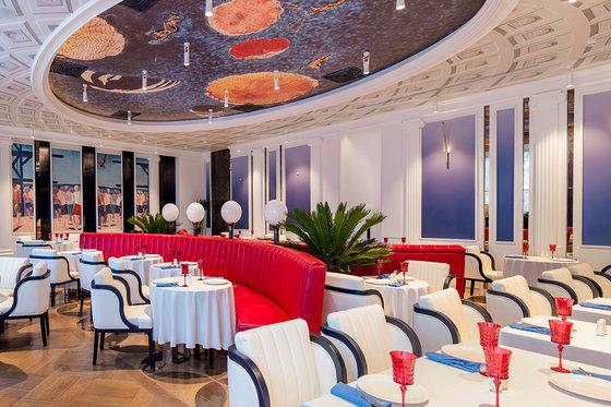 Ресторан Микоян - фотография 8
