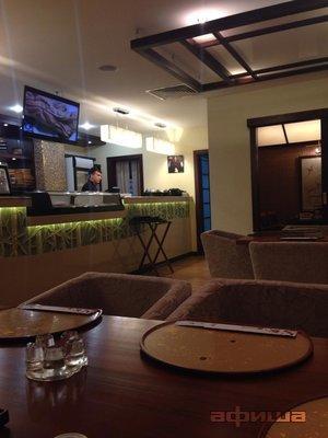 Ресторан Канпай - фотография 4