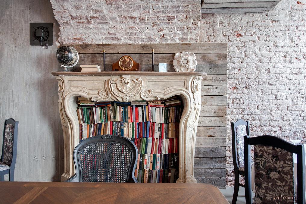 Ресторан Buterbrodsky - фотография 11