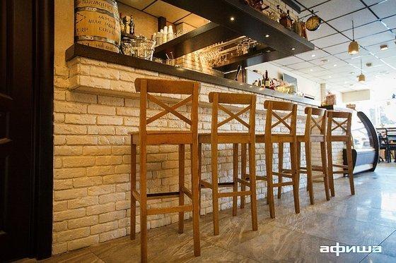 Ресторан Разные вкусности - фотография 3