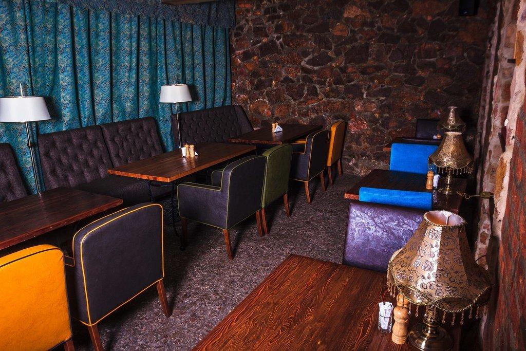 Ресторан Толстый край - фотография 7
