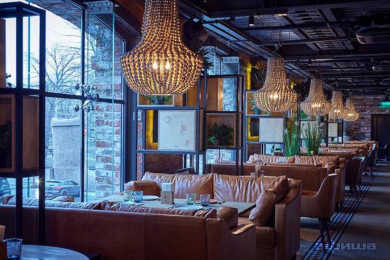Ресторан Valenok - фотография 4