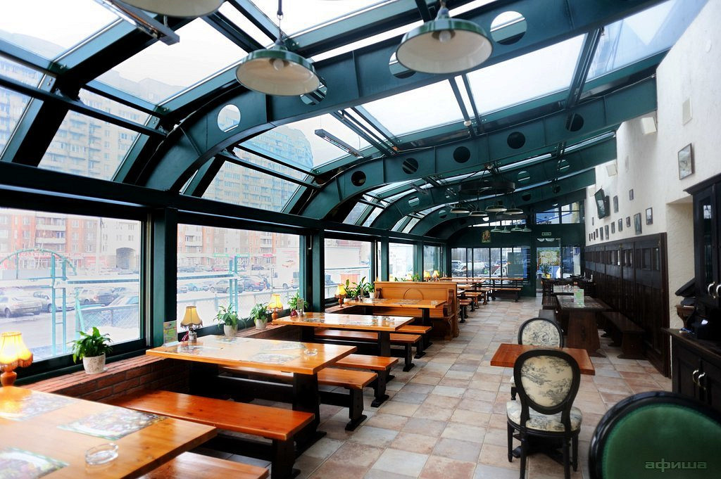 Ресторан Maximilian - фотография 2