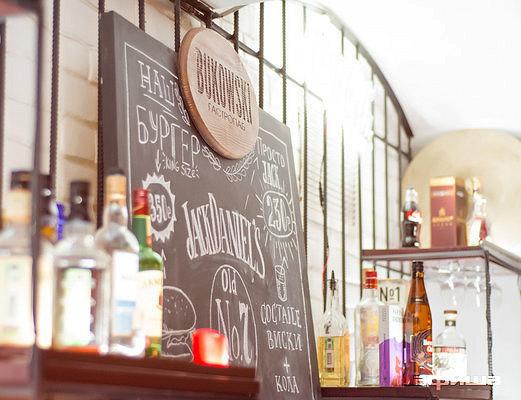 Ресторан Bukowski - фотография 8