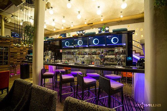 Ресторан Maradona - фотография 4