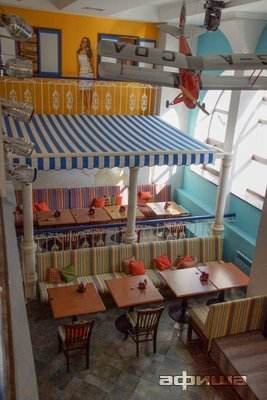 Ресторан Habana vieja - фотография 1