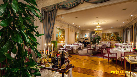 Ресторан Палкин - фотография 3