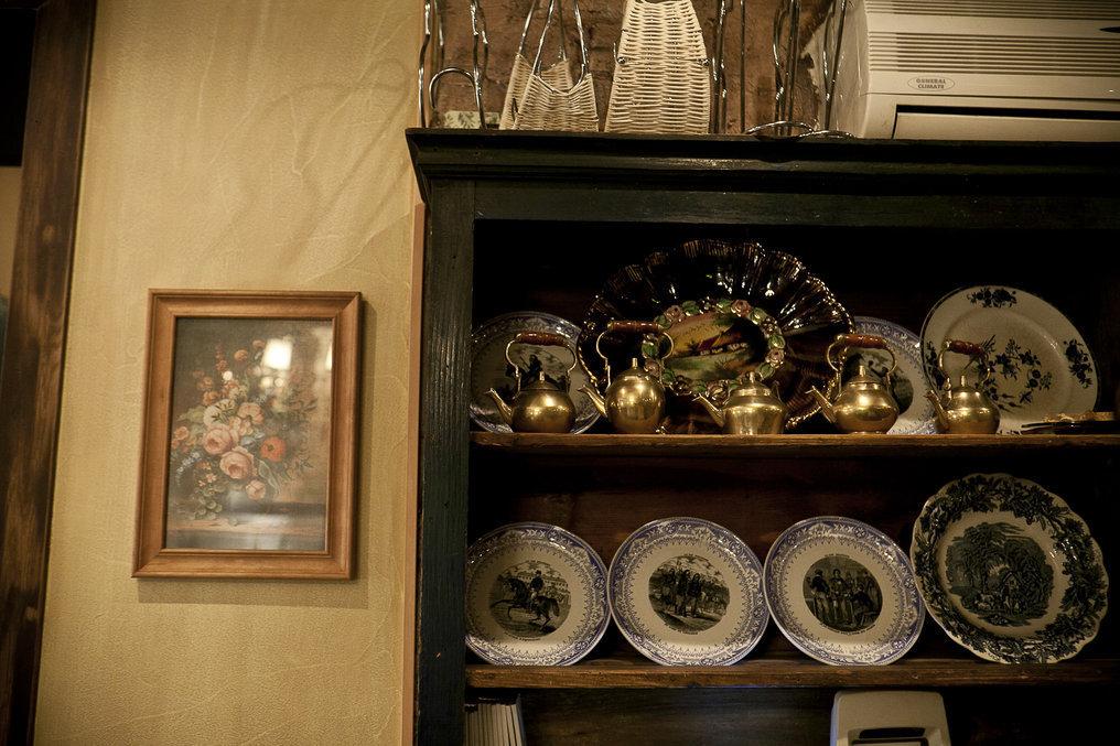 Ресторан Piccolino - фотография 12