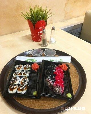 Ресторан Woki Toki - фотография 9