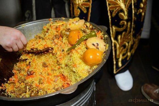 Ресторан Пашмир - фотография 4