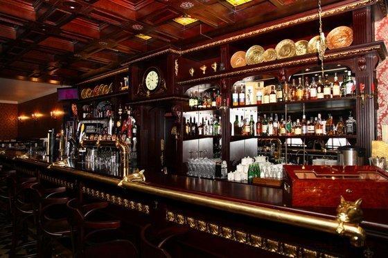 Ресторан Черчилль - фотография 9