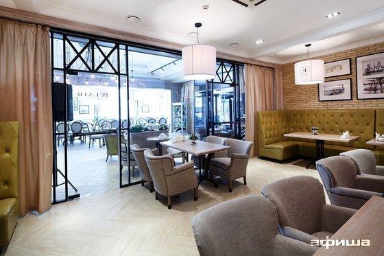 Ресторан Eclair Café - фотография 3