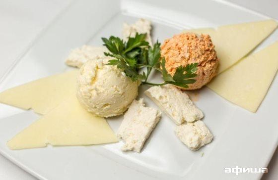 Ресторан Субботица - фотография 8
