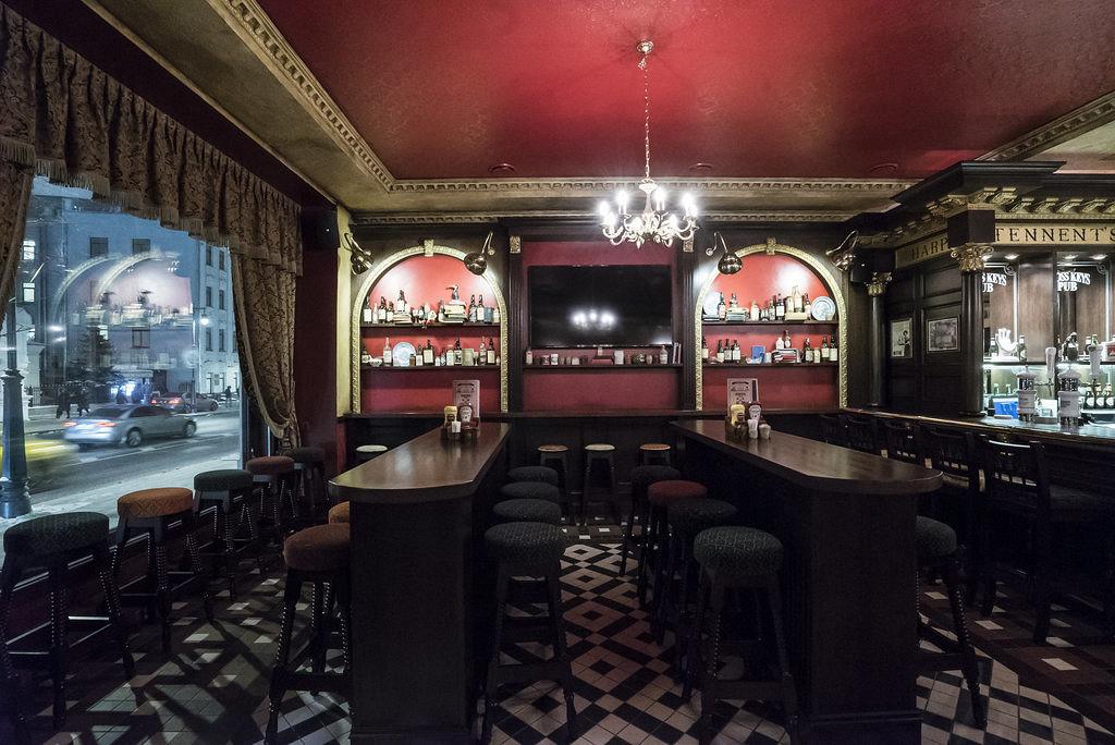 Ресторан Cross Keys Pub - фотография 9