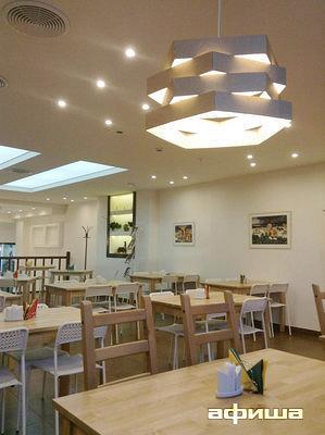 Ресторан Govindas - фотография 17