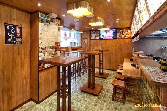 Ресторан Рамен-клаб - фотография 2