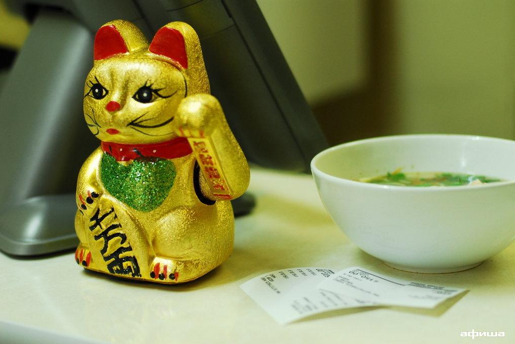 Ресторан Lucky Noodles - фотография 3