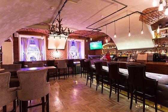 Ресторан Malt House - фотография 10
