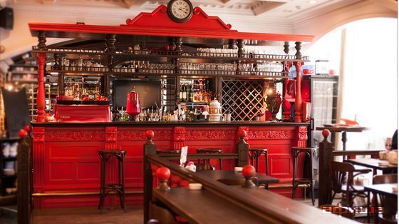 Ресторан Коралловые бусы - фотография 3