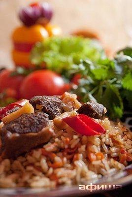 Ресторан Древняя Бухара - фотография 9