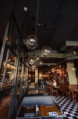 Ресторан Avenue 55 - фотография 5